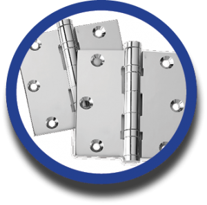 Homebuilders Hardware Hinges