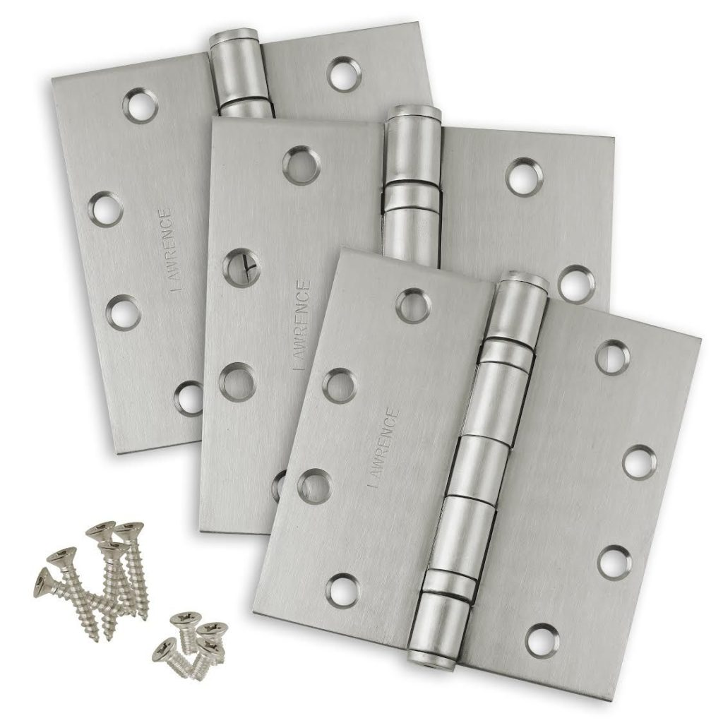 Commercial Stainless Steel Hinge