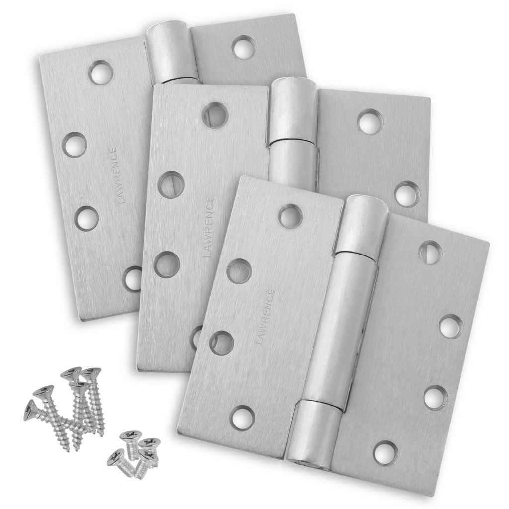 Heavy Weight Concealed Bearing Hinges