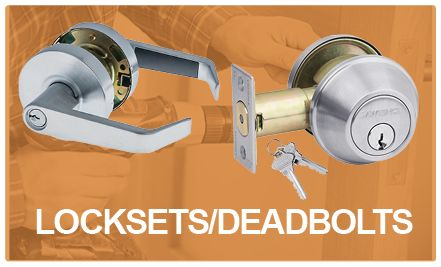 Home Builders Hardware Quality Commercial Grade Levers and Deadbolts