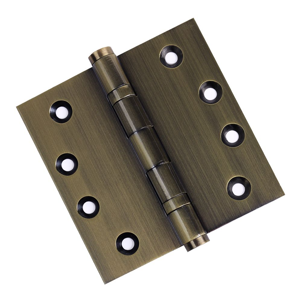 Door Hinges Product : Door hinge solid brass antique us