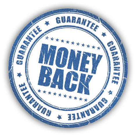 Home Builders Hardware Money Back Guarantee