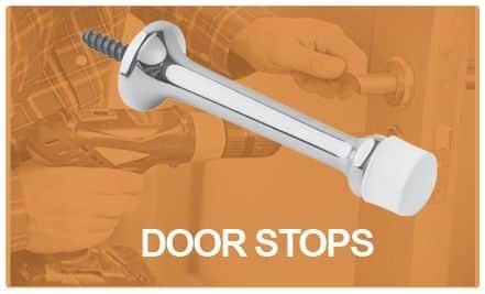 Home Builders Hardware Quality Door Stops