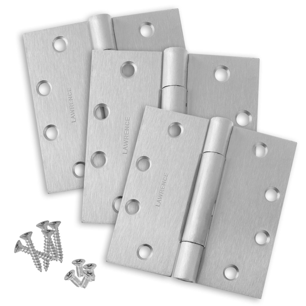 4 5 Quot X 4 5 Quot Commercial Butt Hinge Standard Weight