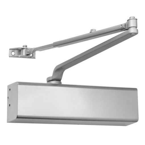 Door Closer Heavy Duty Grade 1 Cast Aluminum Commercial
